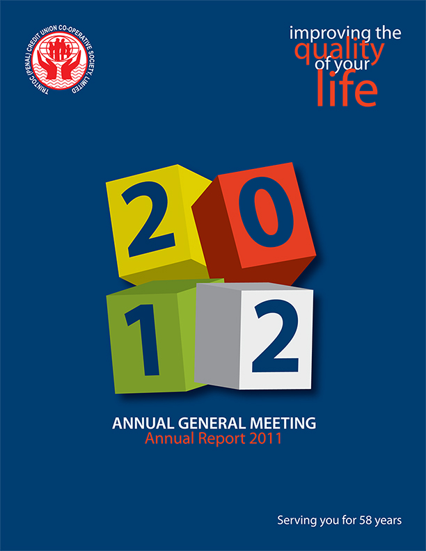 TRINTOC (Penal) Credit Union Co-operative Society Limited: 2011 Annual Report