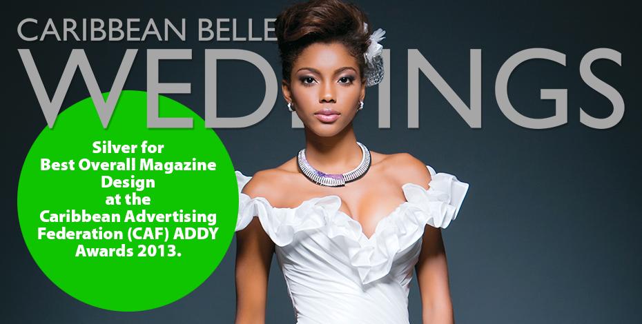 Caribbean Belle Weddings: Belle Weddings • Safari Publications Co