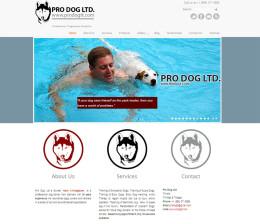 Pro Dog Ltd.