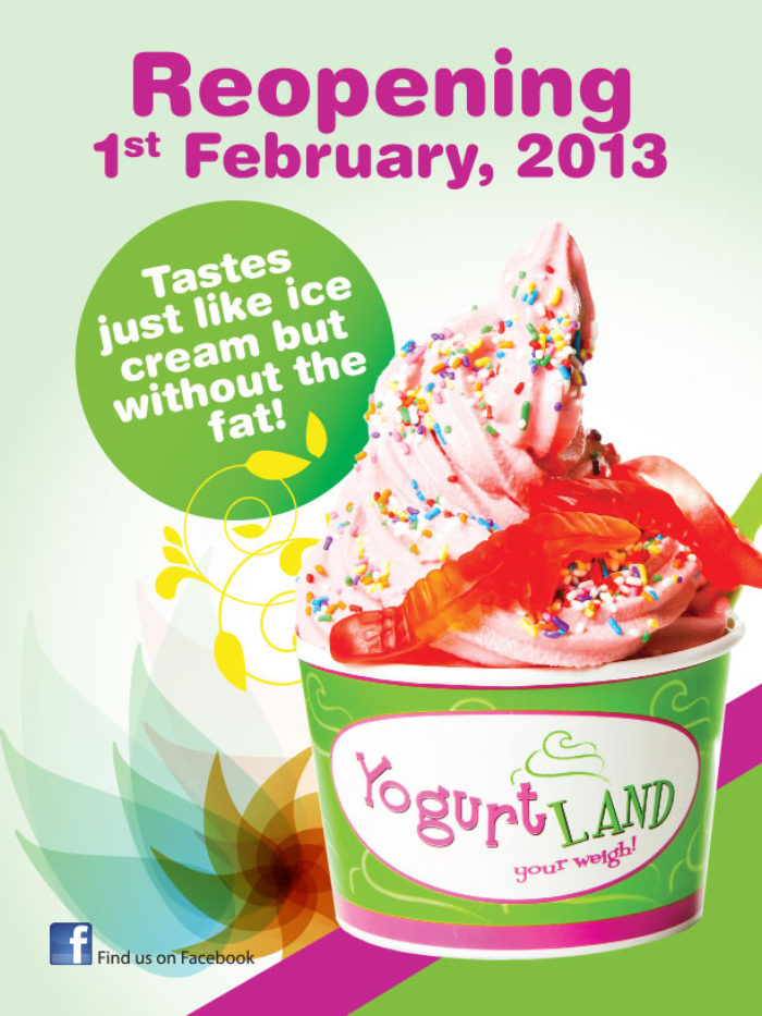 Yogurt Land