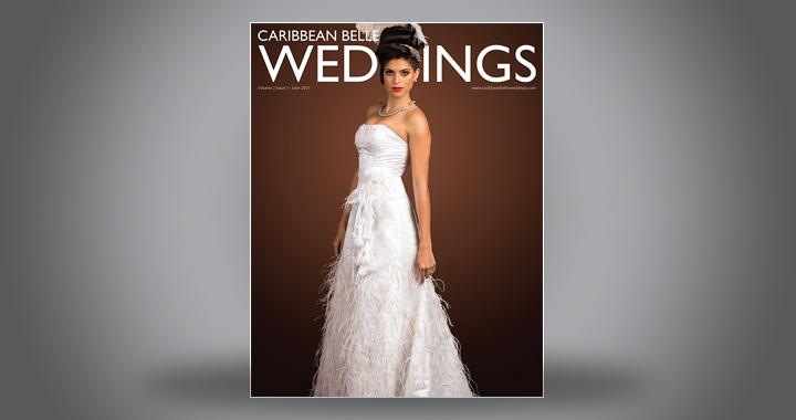 Caribbean Belle Weddings
