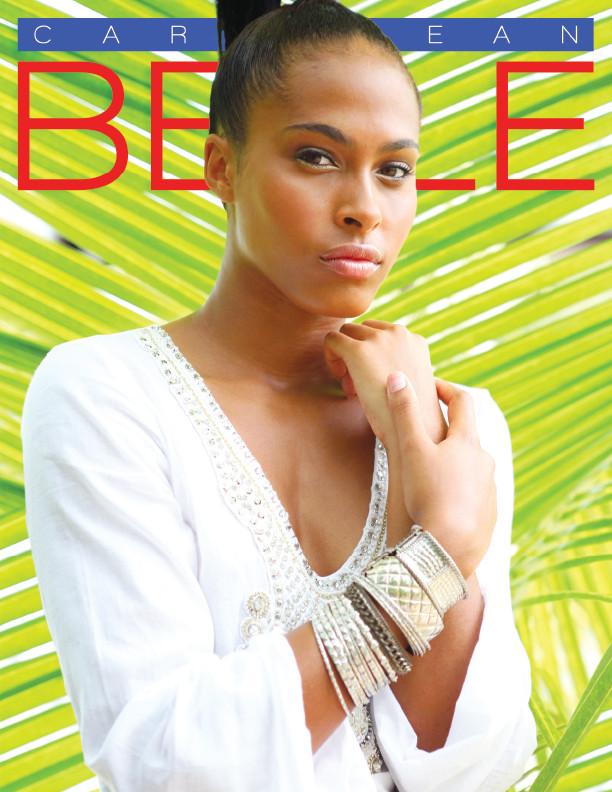Caribbean BELLE Magazine