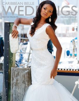 Caribbean Belle WEDDINGS Vol 3 Issue 1