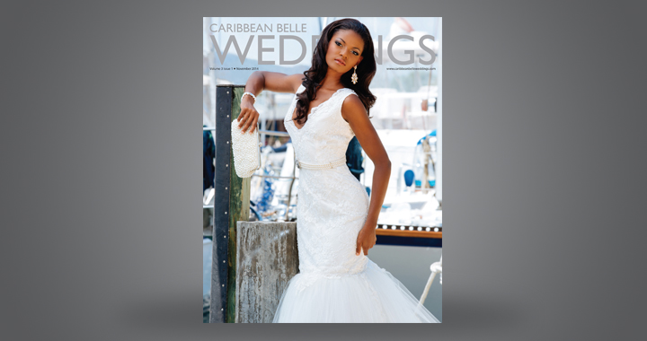 Caribbean Belle Weddings: Vol 3 Iss 1 Now Available