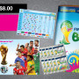 2014 FIFA World Cup Brazil™ - Silver Package - US$8.00