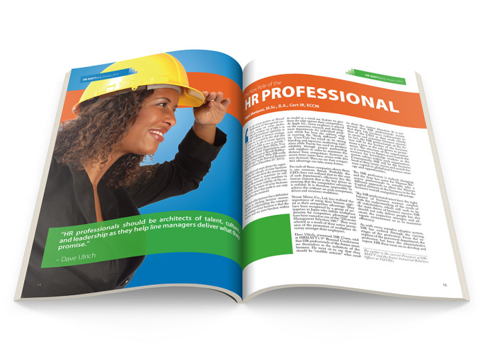 HR-Matters Magazine