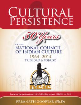 NCIC - Cultural-Persistence