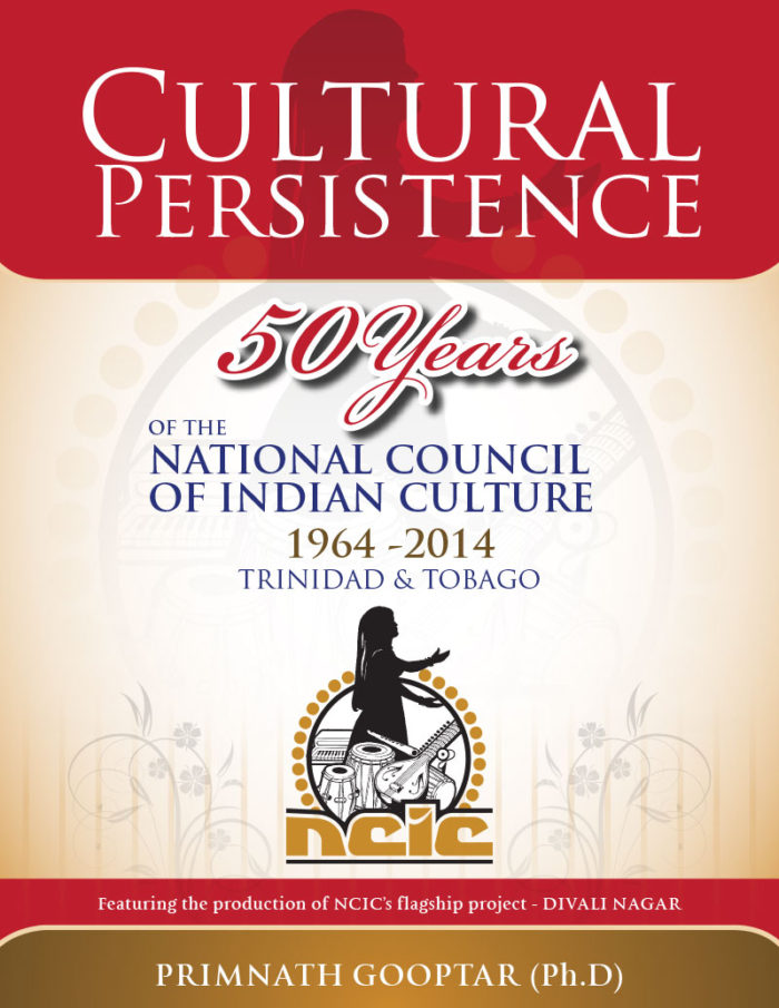NCIC - Cultural-Persistence