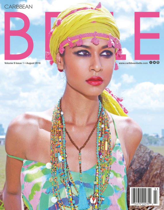 Caribbean BELLE - Volume 9, Issue 1