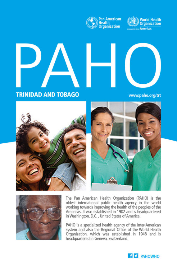 Pan American Health Organisation