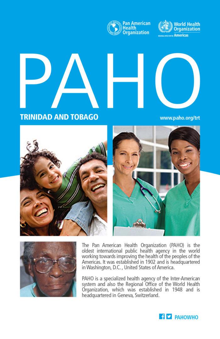 Pan American Health Organisation