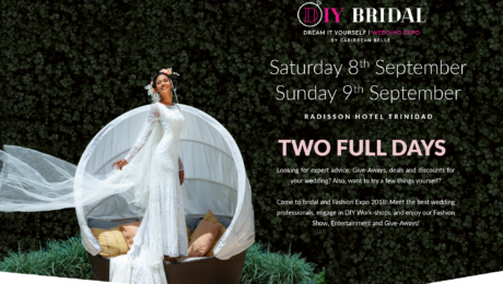 News safari publications co ltd diy bridal expo by caribbean belle saturday 8th september 2018 sunday 9th september 2018 fandeluxe Images