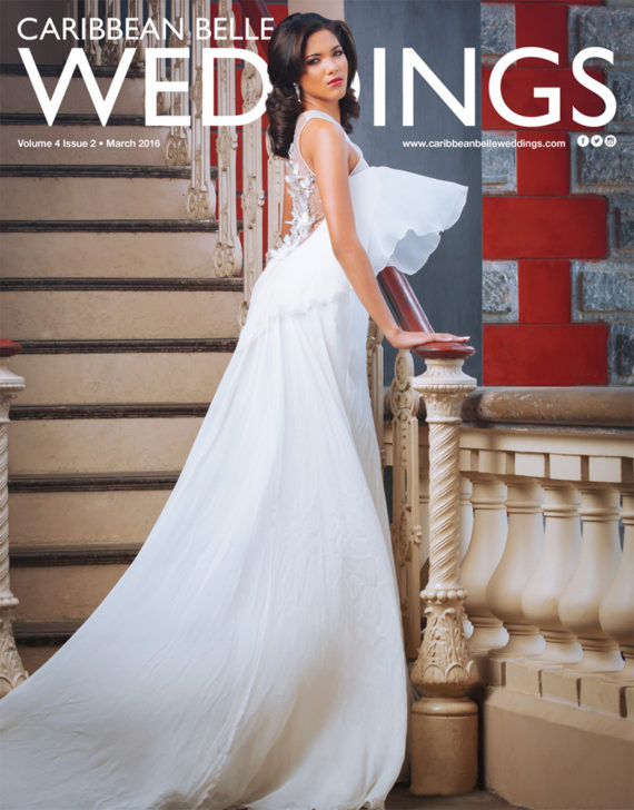 Caribbean Belle WEDDINGS - Volume 4 Issue 2