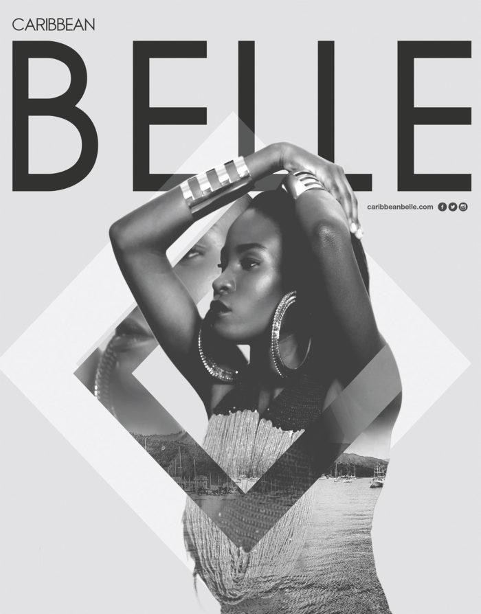 Caribbean BELLE - Volume 9, Issue 2