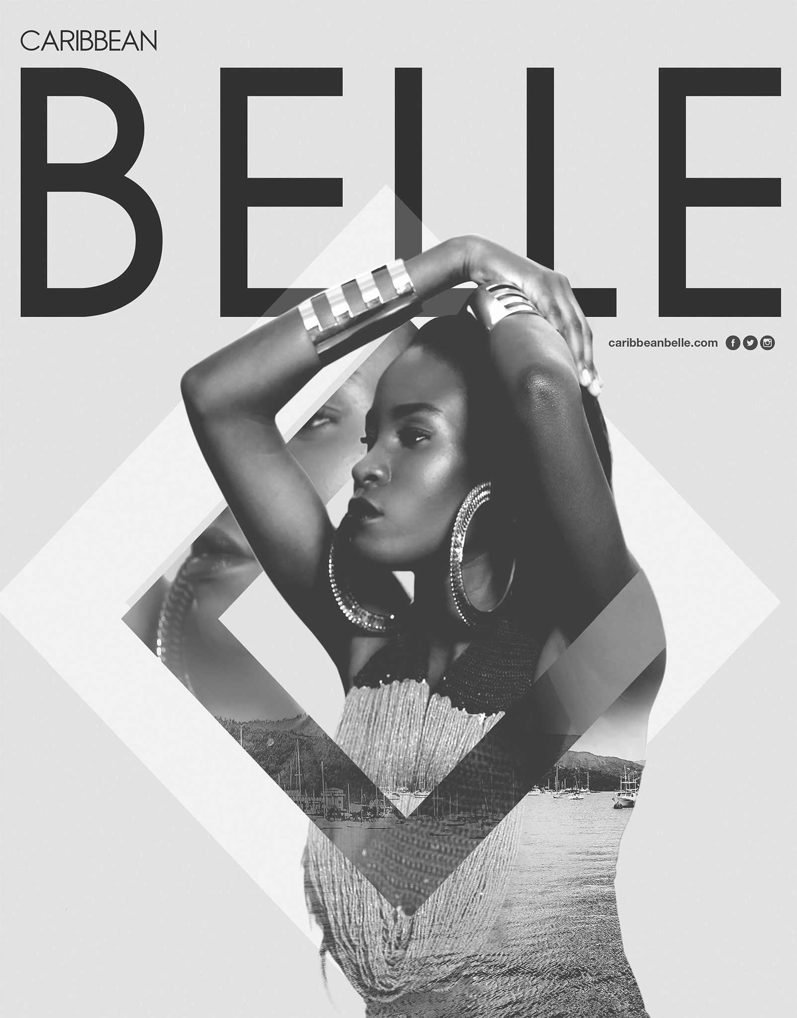 Caribbean BELLE - Volume 9, Issue 2