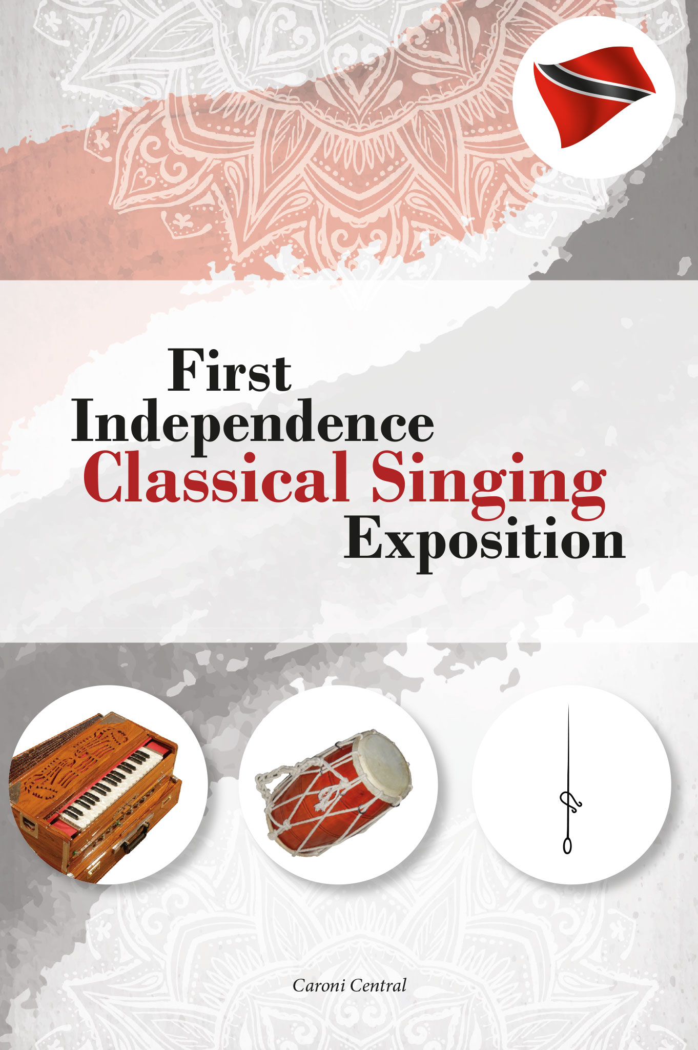 First Independence Classical Singing Exposition
