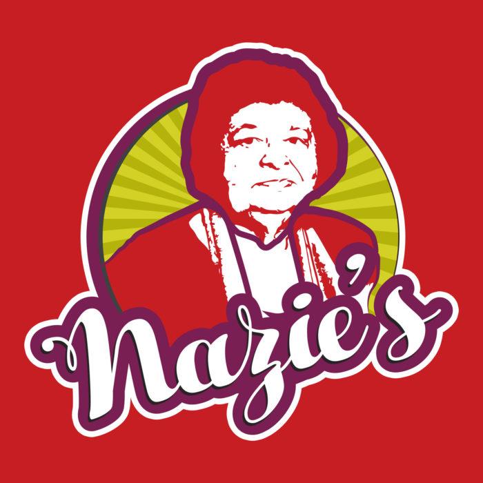 Nazie's - Logo